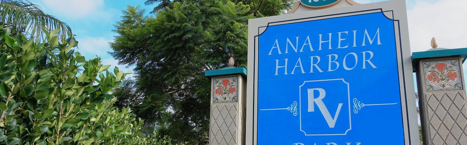 Anaheim Harbor Rv Park Welcome To Anaheim Harbor Rv Park